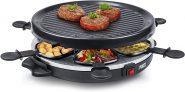Plaque Grille Raclette